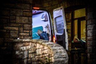 Reportan tres nuevas muertes por coronavirus en el predio del Hospital Interzonal