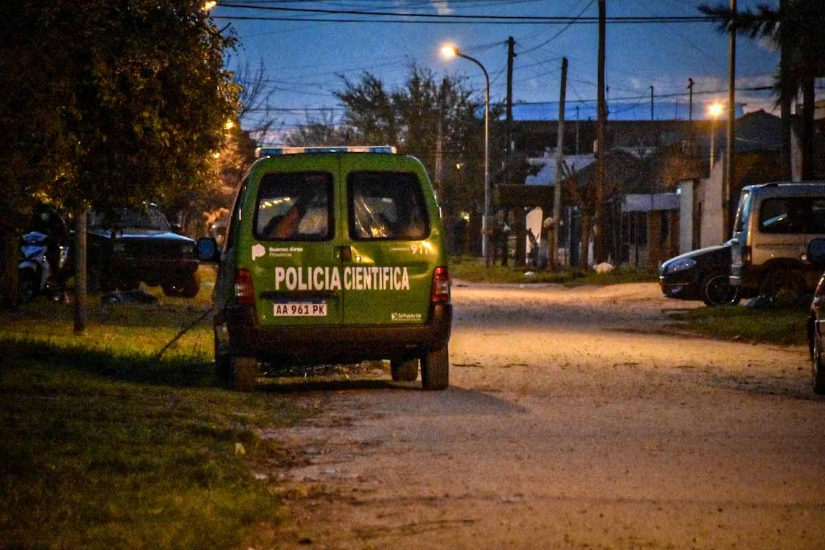 Asesinaron a una mujer de 64 años de un disparo: detuvieron a su hija y a su yerno