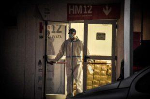 Coronavirus: en un mes la ocupación de camas de terapia bajó un 30% en Mar del Plata