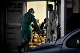 Confirman una nueva muerte por coronavirus en Mar del Plata