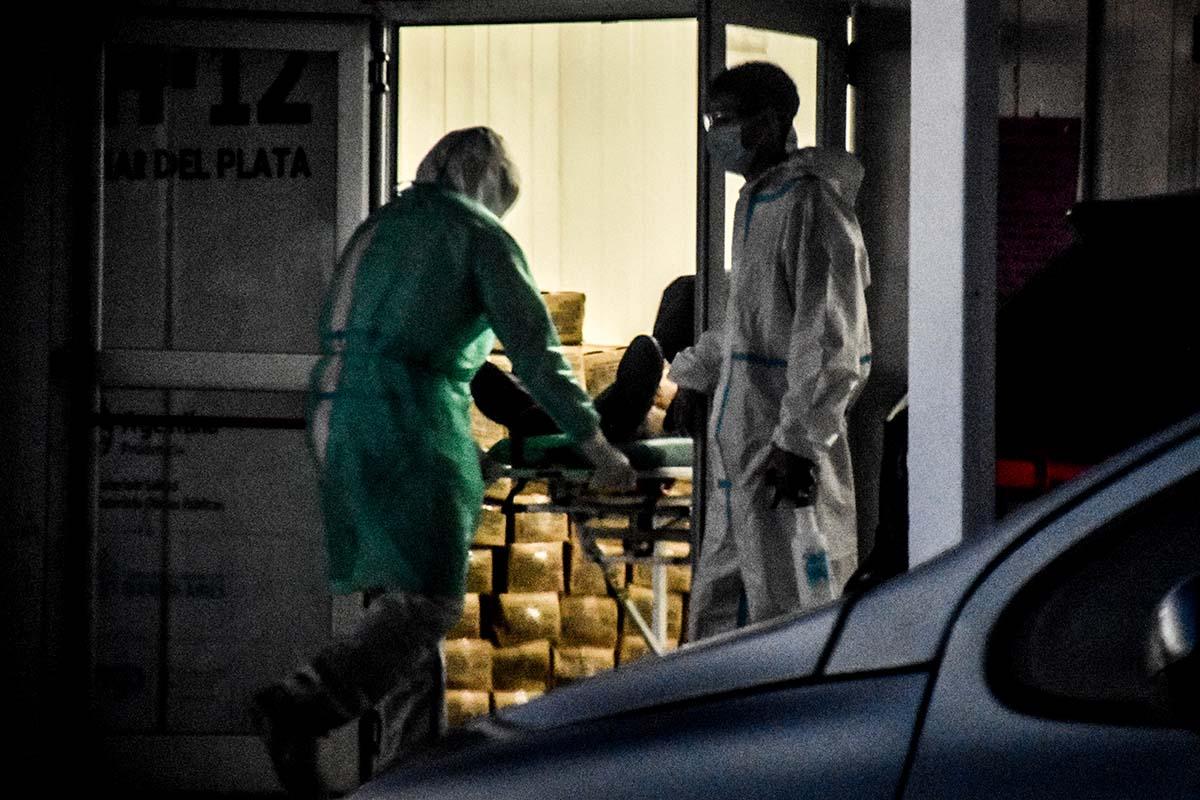 Mar del Plata superó los 600 fallecidos por coronavirus