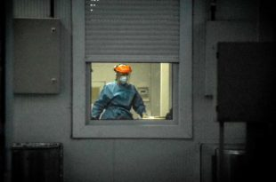 Coronavirus: se suman cuatro muertes en el HIGA y ya van seis en el día