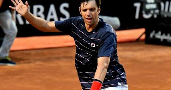 Tenis: Horacio Zeballos quedó eliminado en su debut del ATP 500 de Barcelona