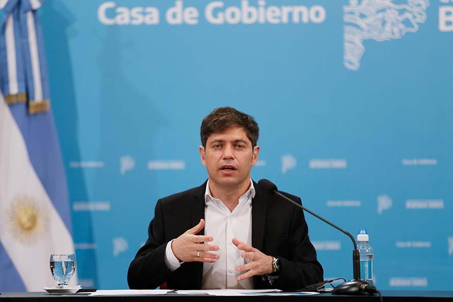 Cuarentena: en el interior de la Provincia seguirá el sistema de fases