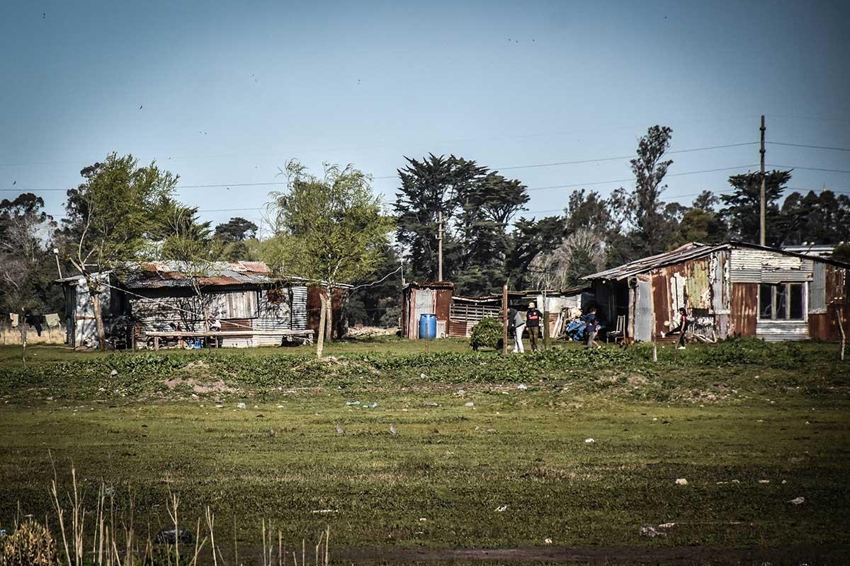 """Déficit habitacional: los """"consultorios técnicos"""" llegan a los primeros seis barrios"""