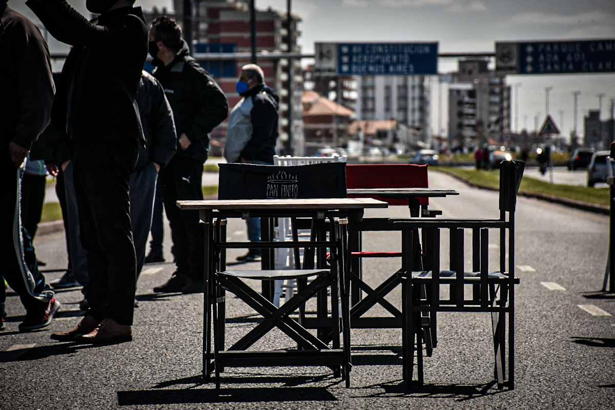 """Hoteleros piden la continuidad del programa ATP ante una """"angustiante situación"""""""
