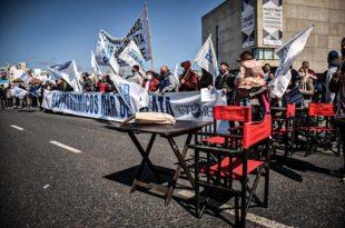 Fase 3: nueva protesta de gastronómicos para reclamar la reapertura