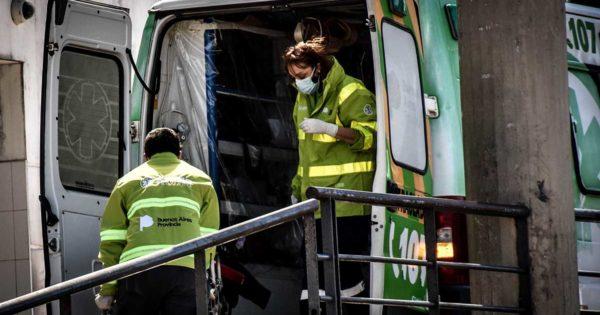 Montenegro busca prorrogar por otros 90 días la emergencia sanitaria en Mar del Plata