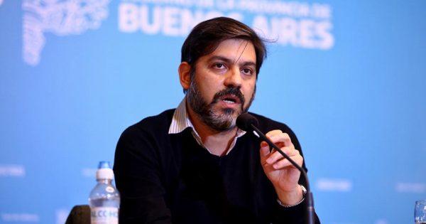"""Bianco le respondió a Montenegro: """"Hagan cumplir la normativa así bajan los casos"""""""
