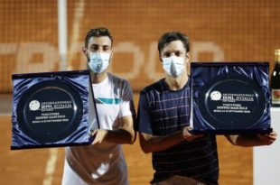 En un año anómalo, el deporte en Mar del Plata tuvo altos rendimientos