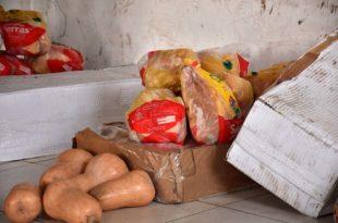 Por el crecimiento en la demanda, los CBE piden que aumente la entrega de alimentos
