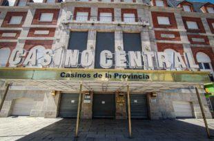 Anuncian la apertura parcial de casinos y bingos desde el 14 de diciembre