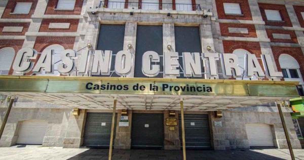 Casinos: con o sin temporada, insisten en la necesidad de una compensación salarial