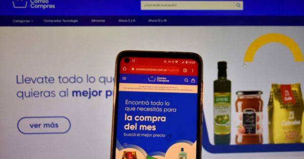 Correo Compras: cómo funciona la nueva tienda virtual del Correo Argentino