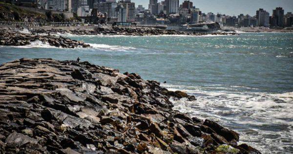 Con máximas de 24º y 26º, cómo sigue el tiempo en Mar del Plata
