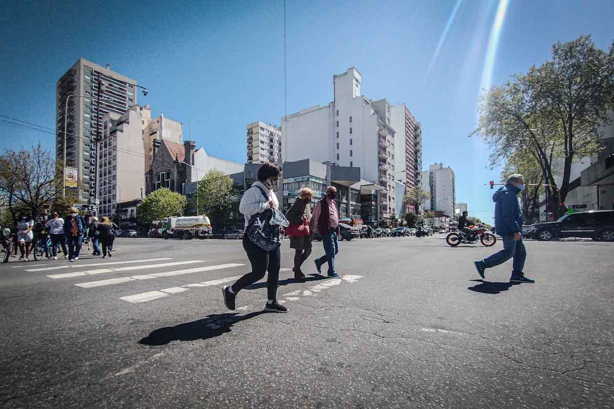 Mar del Plata seguirá en aislamiento al menos hasta el 29 de noviembre