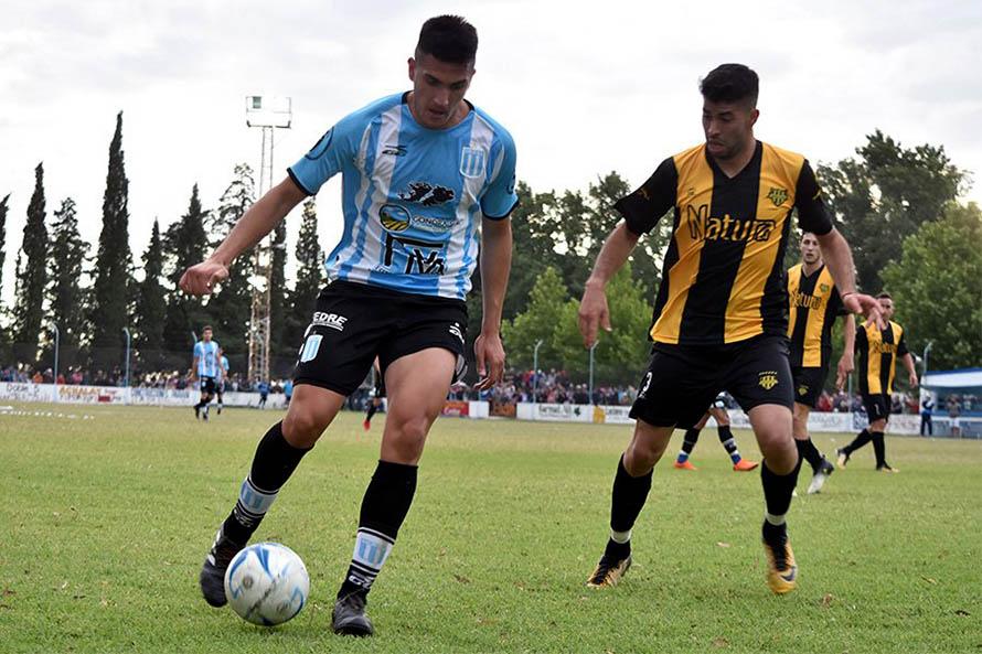 Círculo Deportivo confirmó a su nuevo refuerzo para la próxima temporada