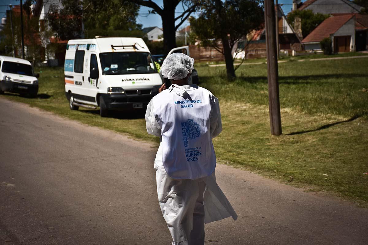 Los contagios siguen en alza: se suman otros 168 casos de coronavirus en Mar del Plata