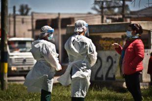 En seis semanas, el operativo Detectar encontró 230 casos de coronavirus en los barrios