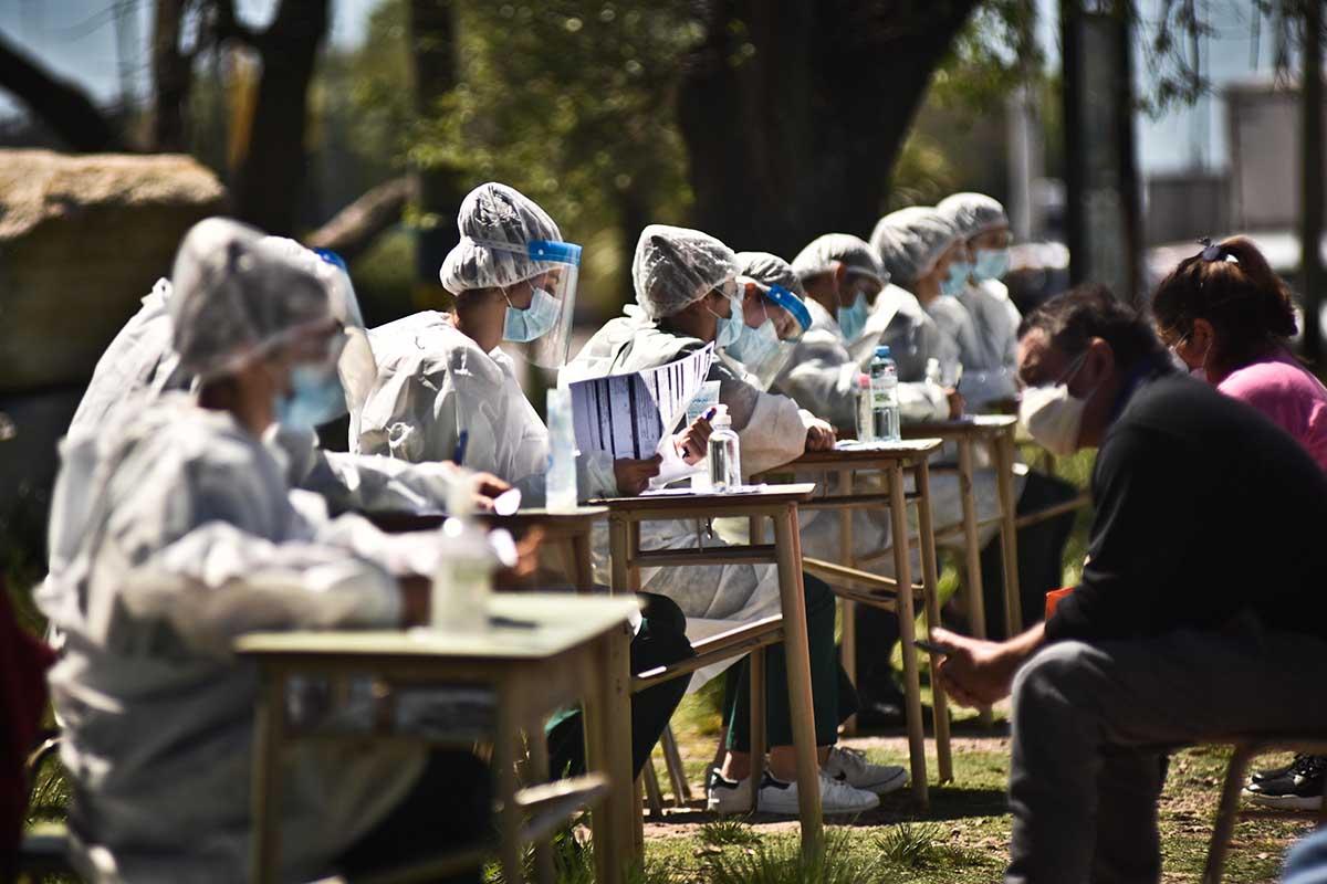 Coronavirus: dos meses después, Mar del Plata volvió a superar los 200 casos diarios