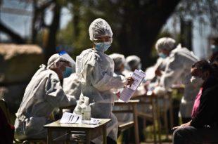 Operativo Detectar: en Batán, se diagnosticaron 44 casos de coronavirus