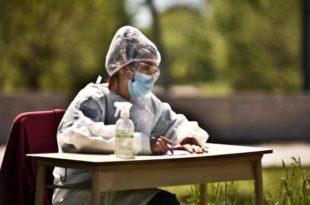 Coronavirus: confirmaron otros 200 casos y cuatro muertes en Mar del Plata