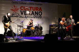 Temporada: organizan ciclos de espectáculos con artistas de Mar del Plata y Batán
