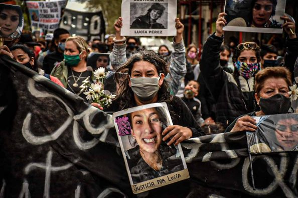 Lucía Pérez: la Corte rechazó el recurso de la defensa y confirmó el nuevo juicio