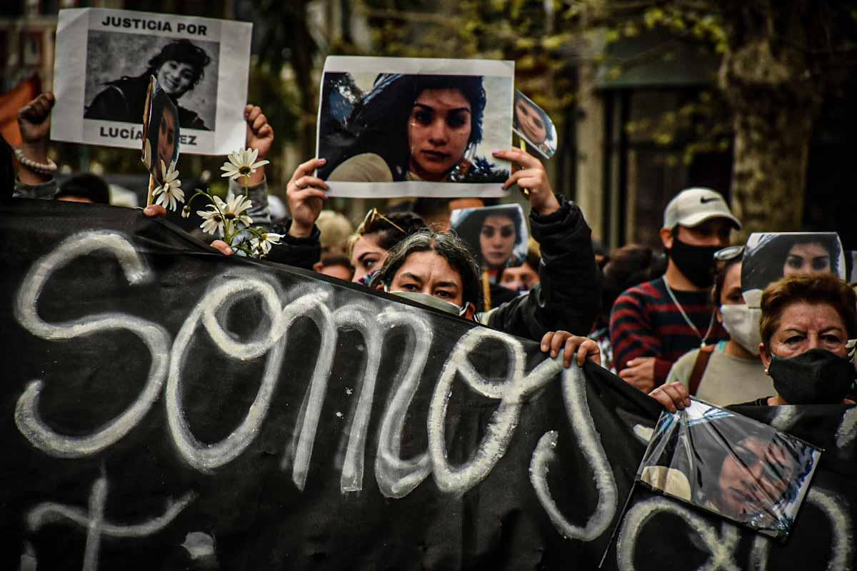 Caso Lucía Pérez: Casación desestimó el recurso extraordinario de la defensa