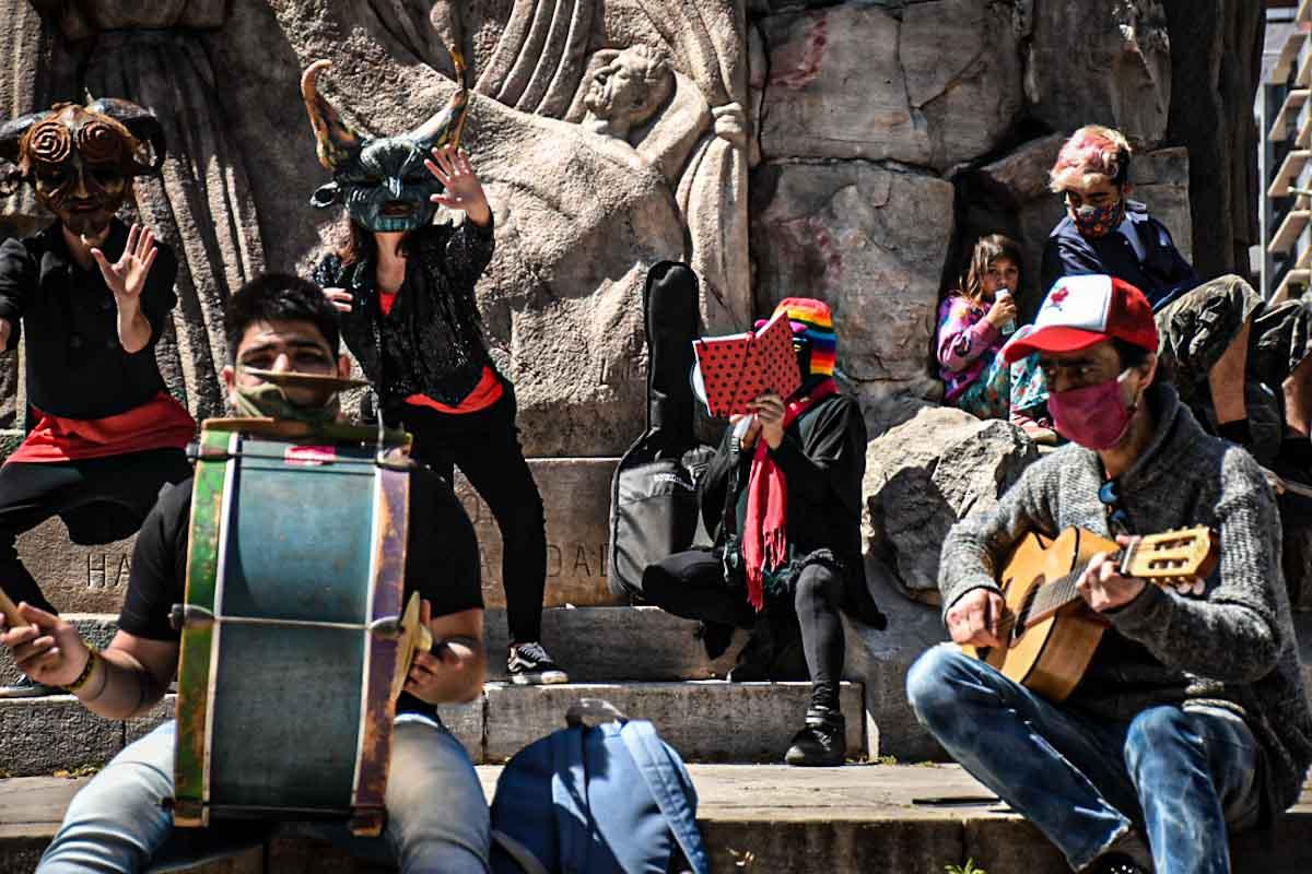 Renuevan las Becas Creación 2021 para proyectos culturales
