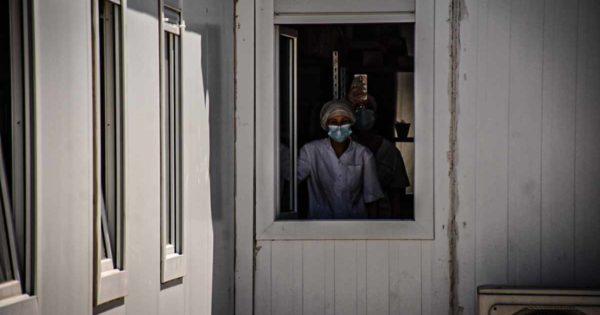 Coronavirus: confirman otras once muertes, 251 casos positivos y 262 recuperados
