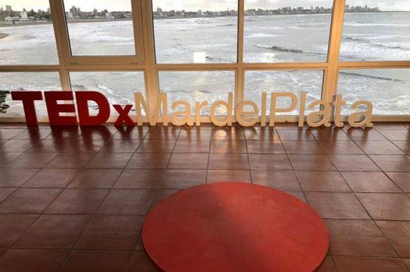 TEDxMardelPlata 2020: las y los oradores de este año se podrán ver por streaming