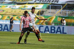 Aldosivi confirmó la grave lesión de Marcos Miers