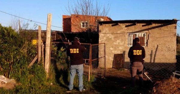 Asaltaron y ataron a un hombre en su casa: detuvieron a una vecina