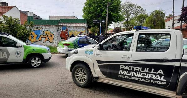 Desactivan una fiesta clandestina que terminó con golpes y heridos