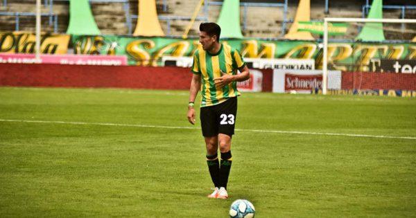En busca de una pronta recuperación, Aldosivi visita a Estudiantes