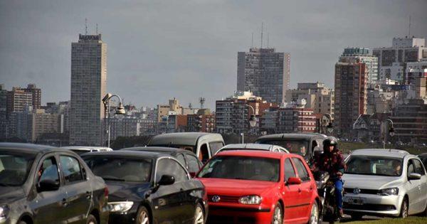 Prorrogan por 180 días las licencias de conducir que venzan entre enero y junio