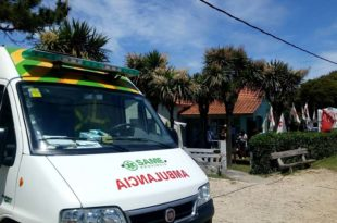 Reiteran pedidos por el regreso definitivo de la ambulancia al CAPS Chapadmalal