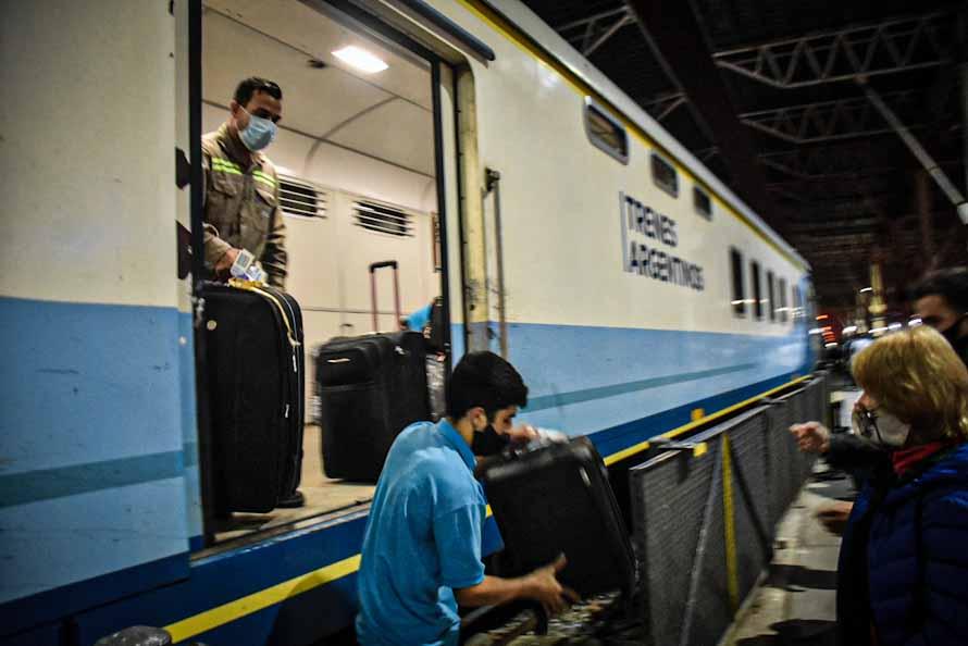 Tren a Mar del Plata: desde el 18 de enero habrá tres frecuencias diarias