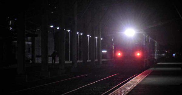 Gestionan el regreso del tren que unía Mar del Plata y Miramar