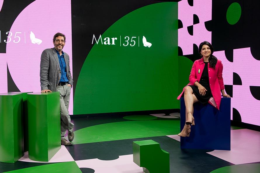El Festival de Cine de Mar del Plata será online, gratuito y homenajeará a Pino Solanas