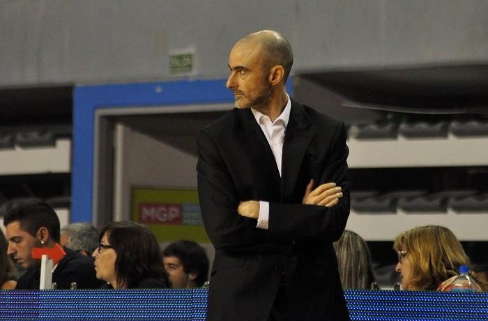 Gabriel Piccato es el nuevo entrenador de la Selección Argentina de básquet