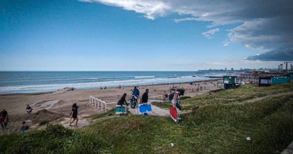 Qué anuncia el pronóstico para Mar del Plata en la primera semana de marzo