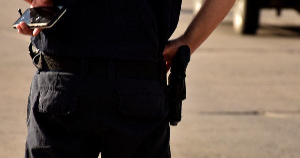 Kicillof anunció un aumento salarial del 11% para la Policía Bonaerense