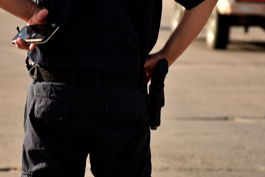 Violencia institucional en 2020: entre el cambio de gestión, la cuarentena y la crisis