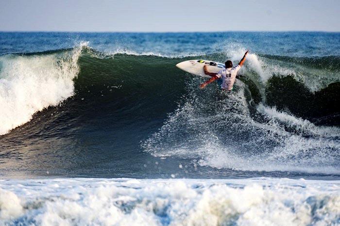 Surf: confirmaron la fecha del próximo mundial ISA, última chance para ir a Tokio 2021
