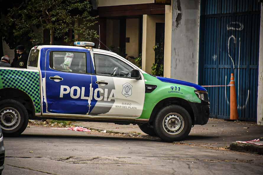 Murió un hombre que fue baleado tras ingresar a una casa del barrio Nueva Pompeya