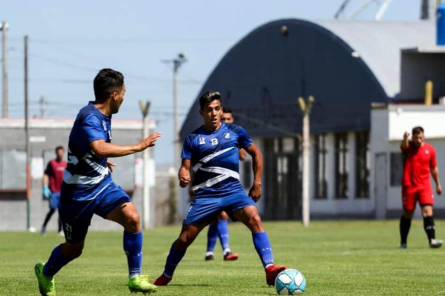 Alvarado ya conoce el formato de la Primera Nacional y sus chances de ir por el ascenso