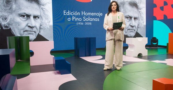 De forma virtual, quedó inaugurado el 35° Festival Internacional de Cine de Mar del Plata