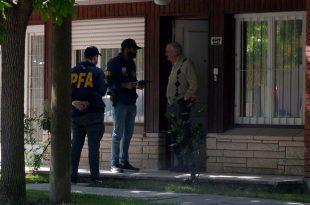 Lesa humanidad: tras violar la prisión domiciliaria, Firpo fue trasladado a la cárcel